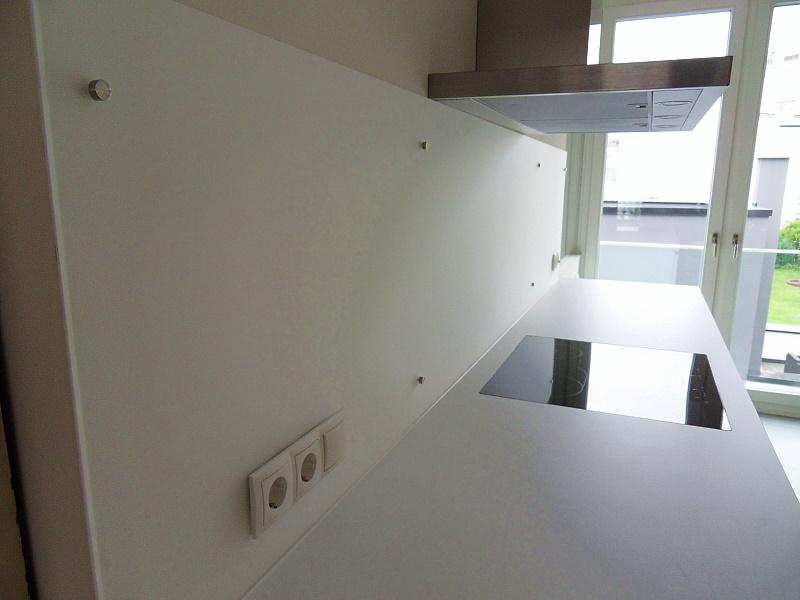 awesome wandverkleidung küche kunststoff ideas - house design